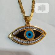 Blue Eye Pendant   Jewelry for sale in Lagos State, Victoria Island