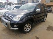 Toyota Land Cruiser Prado 2007 Black | Cars for sale in Lagos State, Ipaja