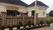 3bedroom Bungalow With Bq For Sell | Houses & Apartments For Sale for sale in Abuja (FCT) State, Mbora