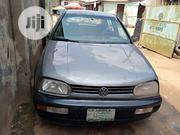 Volkswagen Golf 1999 Gray | Cars for sale in Lagos State, Isolo