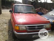 Ford Ranger 1996 Red | Cars for sale in Lagos State, Victoria Island