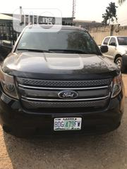 Ford Explorer 2013 Black | Cars for sale in Lagos State, Maryland