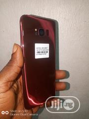 Samsung Galaxy S8 Plus 64 GB Red | Mobile Phones for sale in Lagos State, Ikeja