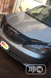 Toyota Camry 2003 Silver | Cars for sale in Delta State, Oshimili South