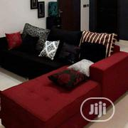 Sofa Chair One Shape 7 Sitters Set | Furniture for sale in Lagos State, Oshodi-Isolo