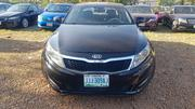 Kia Optima 2011 Black | Cars for sale in Abuja (FCT) State, Central Business District