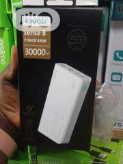 Romoss Sense 8 Power Bank | Accessories for Mobile Phones & Tablets for sale in Lagos State, Ikeja