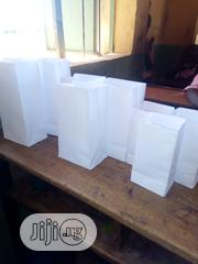Popcorn Box For Serving Popcorn (Plan/Designed) | Manufacturing Services for sale in Abuja (FCT) State, Kubwa