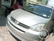 Toyota Sienna 2006 Silver | Cars for sale in Lagos State, Ojodu