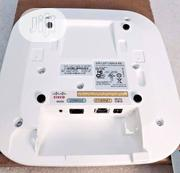 Cisco Cisco Aironet 1140 Series Access Point (AIR-LAP1142N-A-K9) | Networking Products for sale in Lagos State, Ikeja