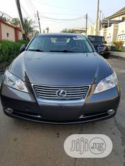 Lexus ES 2009 350 Gray | Cars for sale in Lagos State, Ikeja