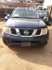 Nissan Pathfinder 2006 Blue | Cars for sale in Lagos State, Mushin