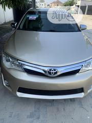 Toyota Camry 2012 Gold | Cars for sale in Lagos State, Lekki Phase 2