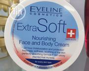 Eveline Extra Soft Nourishing Face and Body Cream | Skin Care for sale in Abuja (FCT) State, Garki 2