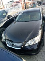 Lexus ES 2008 350 Black   Cars for sale in Lagos State, Epe
