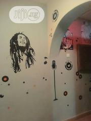 Wall Art Decor And House Painting | Building & Trades Services for sale in Lagos State, Surulere