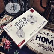 JBL Pure Bass Zero Cables | Headphones for sale in Lagos State, Lekki Phase 1