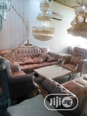 2 Sets of 8 Seaters Royal Sofas | Furniture for sale in Abuja (FCT) State, Wuse II