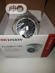 Hikvision 1080p HD Indoor Dome Camera (DS-2CE56DOT-IRP)   Security & Surveillance for sale in Lagos State, Lagos Island