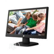 HP V194 18.5 Monitor | Computer Monitors for sale in Abuja (FCT) State, Wuse 2