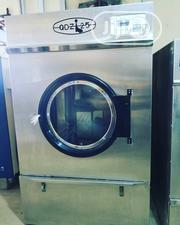 Industrial Tumble Dryer Qdz-25kg | Manufacturing Equipment for sale in Lagos State, Ajah