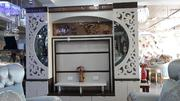TV Stand/ Room Divider | Furniture for sale in Abuja (FCT) State, Wuse 2