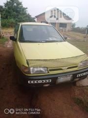 Nissan Primera 2014 Yellow | Cars for sale in Oyo State, Oyo West