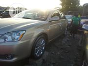 Toyota Avalon XLS 2006 Gold | Cars for sale in Lagos State, Amuwo-Odofin