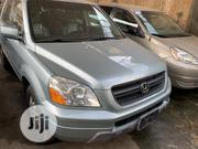 Honda Pilot 2003 Green | Cars for sale in Lagos State, Isolo