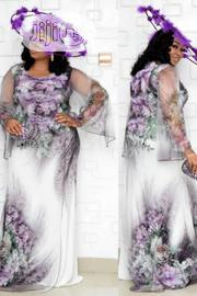 Turkish 2in1 Mirror Maxi Wear | Clothing for sale in Lagos State, Ikeja