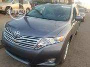 Toyota Venza V6 2009 Gray | Cars for sale in Lagos State, Surulere