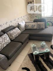 A Complete Settee Of Chair | Furniture for sale in Lagos State, Lagos Island