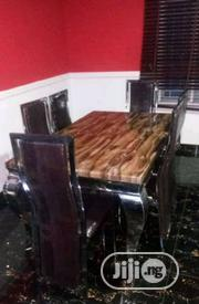 Marble Dinning Table | Furniture for sale in Lagos State, Lekki Phase 1