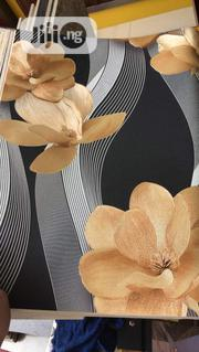 Gold Flower Wallpapers | Home Accessories for sale in Lagos State, Surulere