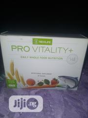 Provitality For Diet. Wheat Oil. Zinc | Feeds, Supplements & Seeds for sale in Lagos State, Surulere