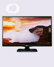 LG LED TV 22 Inches. Full HD | TV & DVD Equipment for sale in Lagos State, Lagos Mainland