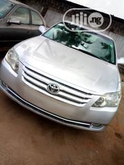 Toyota Avalon 2006 Limited Silver | Cars for sale in Lagos State, Isolo
