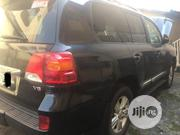 Toyota Land Cruiser 2013 Black | Cars for sale in Lagos State, Surulere