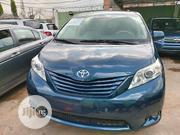 Toyota Sienna LE 7 Passenger 2010 Green | Cars for sale in Lagos State, Agege