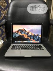 Laptop Apple MacBook Pro 8GB Intel Core i5 SSD 256GB   Computer Hardware for sale in Lagos State, Ikeja