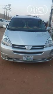 Toyota Sienna 2007 LE 4WD Silver   Cars for sale in Delta State, Oshimili South