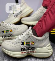 Gucci World Wide Sneakers | Shoes for sale in Lagos State, Lagos Island