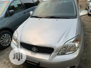 Toyota Matrix 2005 Silver | Cars for sale in Lagos State, Isolo