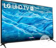 """LG - 70"""" Class - LED - 2160p - Smart - 4K UHD TV With HDR   TV & DVD Equipment for sale in Lagos State, Lagos Mainland"""