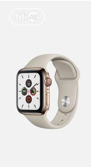 Apple Watch Series 5 Gps & Cellular | Smart Watches & Trackers for sale in Lagos State, Ikeja