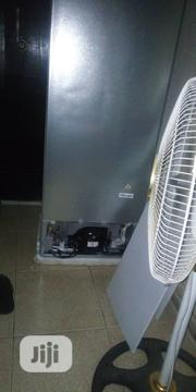 New Hisense Fridge For Sale . Never Used , Still New As Fresh   Kitchen Appliances for sale in Abuja (FCT) State, Asokoro