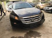 Honda Crossroad 2012 Black | Cars for sale in Lagos State, Ifako-Ijaiye