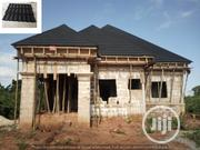 Mr Donald Stone Coated Quality Stone Coated Roofing Sheet | Building & Trades Services for sale in Lagos State, Ajah