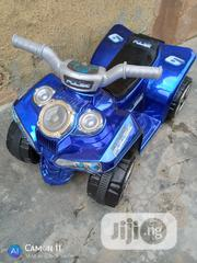 Uk Used Dynacraft 6volt Boys Pulse Quad Electric Ride-on Bike | Toys for sale in Lagos State, Surulere