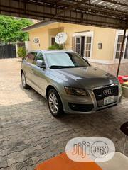 Audi Q5 2012 Gold | Cars for sale in Abuja (FCT) State, Gwarinpa